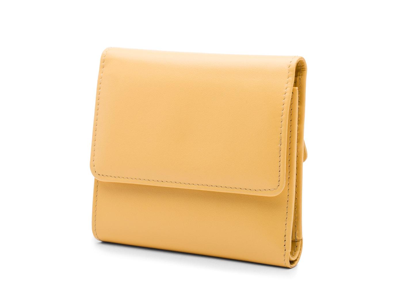 Vanilla Small Wallet-711 Vanilla - 711 Vanilla
