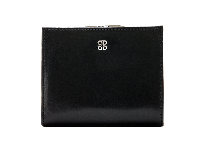 Petite French Purse-59 Black - 59 Black