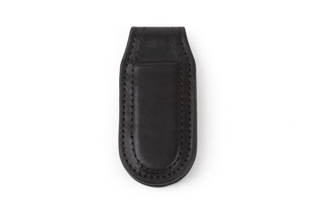 Magnetic Money Clip (Black)