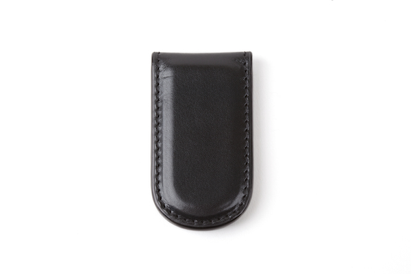 Magnetic Money Clip - 59 Black