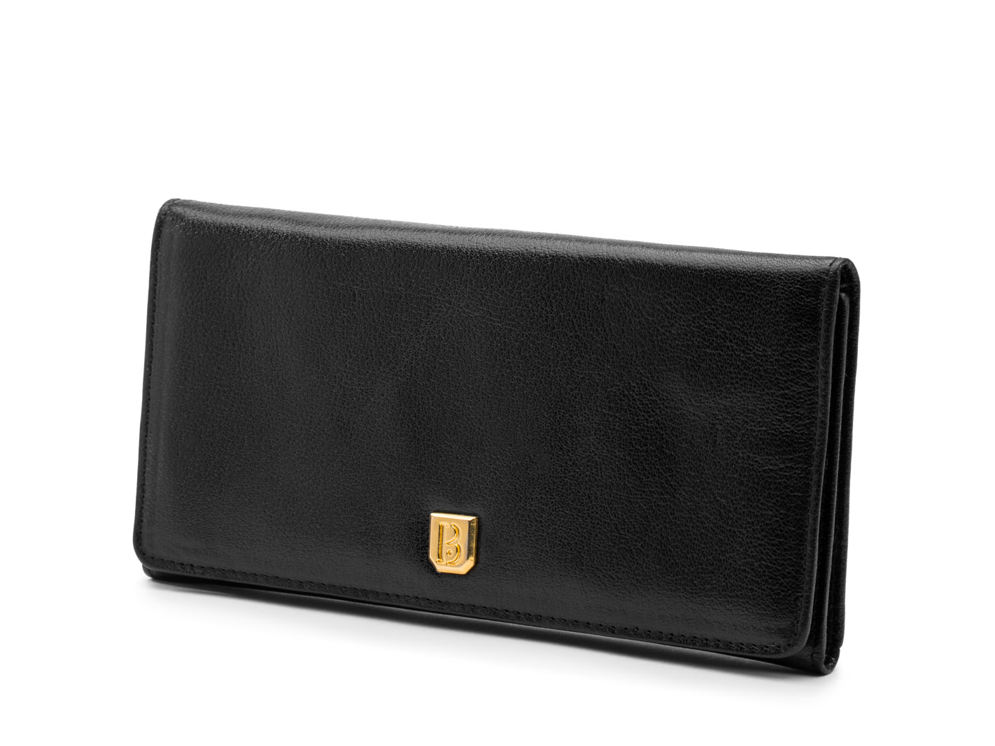 Onyx 8 Pocket Vertical Wallet-70 Onyx - 70 Onyx
