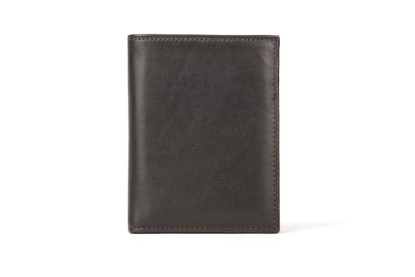 Slimfold Wallet W/Passcase