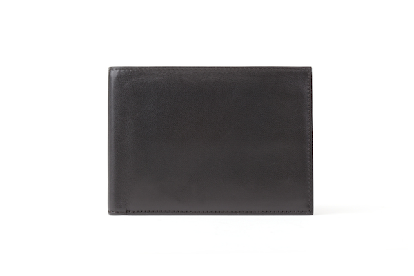 Credit Wallet with I.D. Passcase