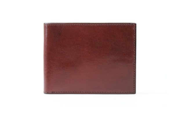 Double I.D. Credit Wallet