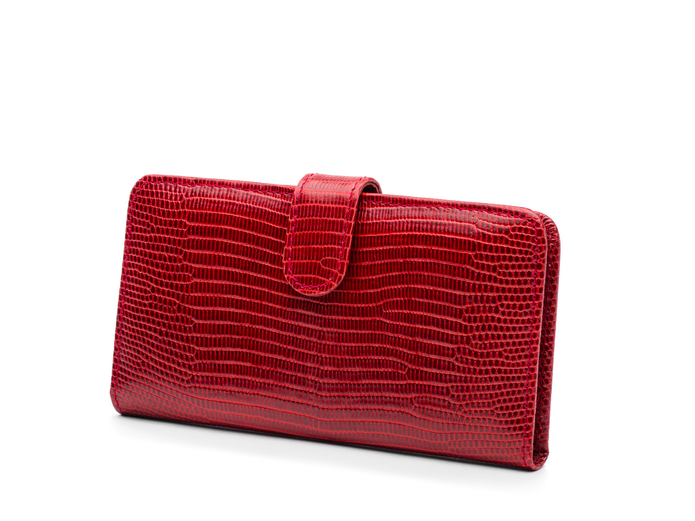Ruby Slim Credit Case-612 Ruby - 612 Ruby