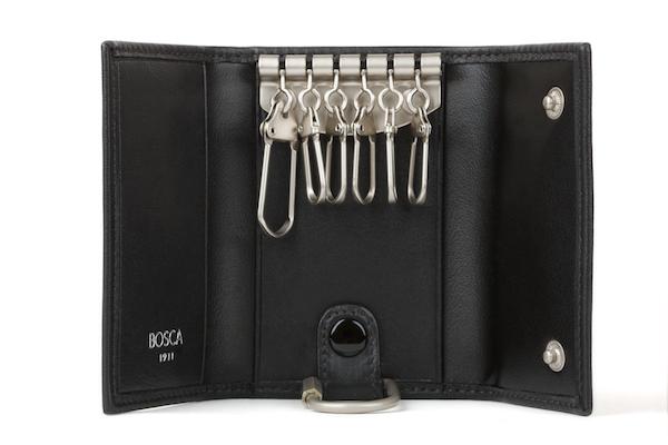 6 Hook Keyfree Key Case