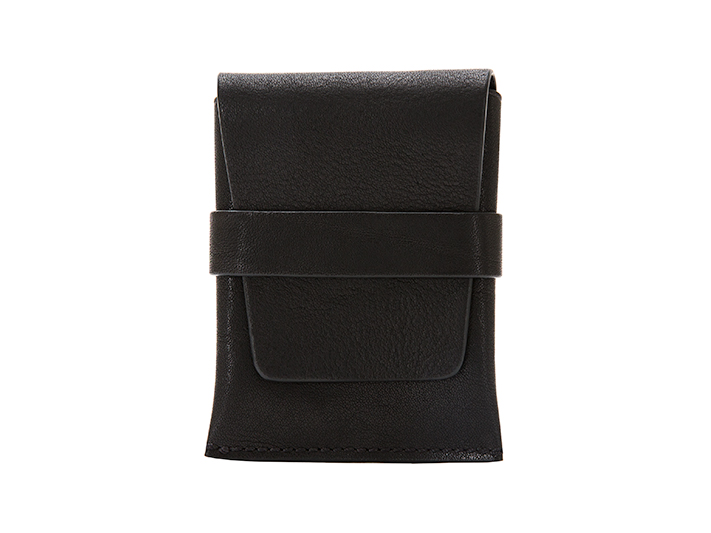 Envelope Card Case-159 Black - 159 Black