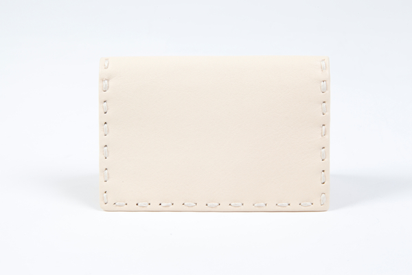 Calling Card Case-178 Créme