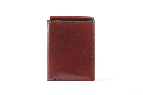 Money Clip W/Pocket