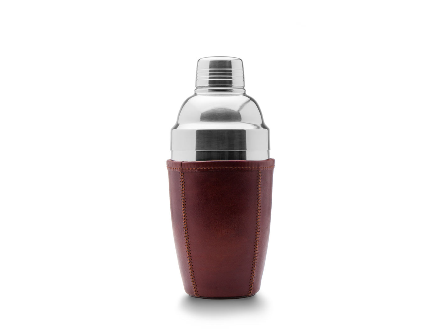 Hollywood Cocktail Shaker-97 Brown - 97 Brown