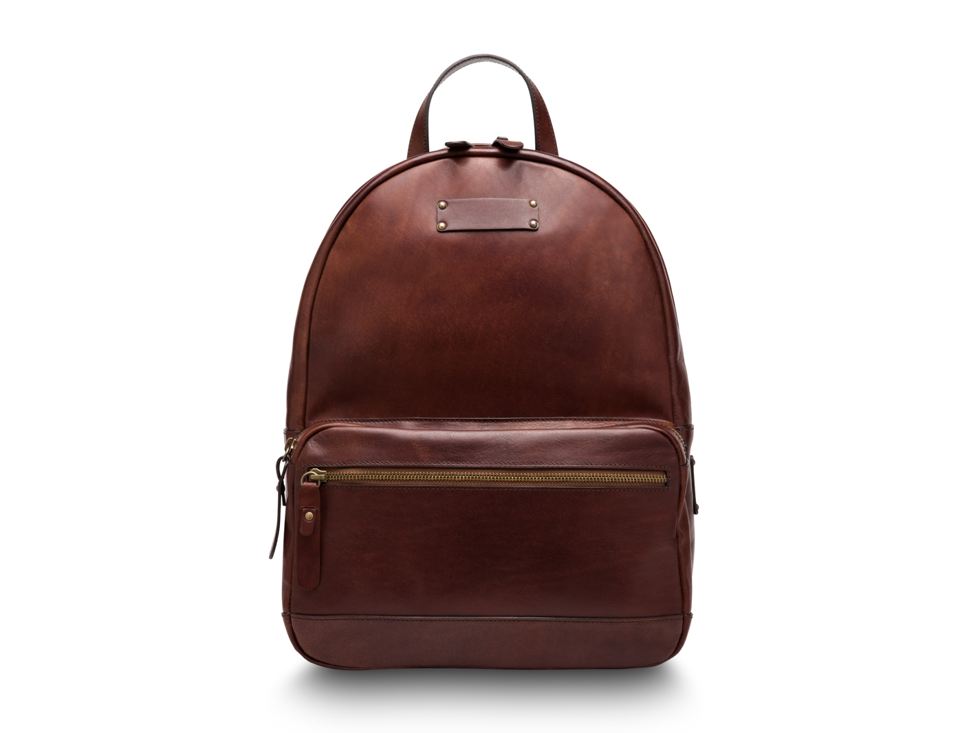 Crosby Backpack-218 Dark Brown - 218 Dark Brown