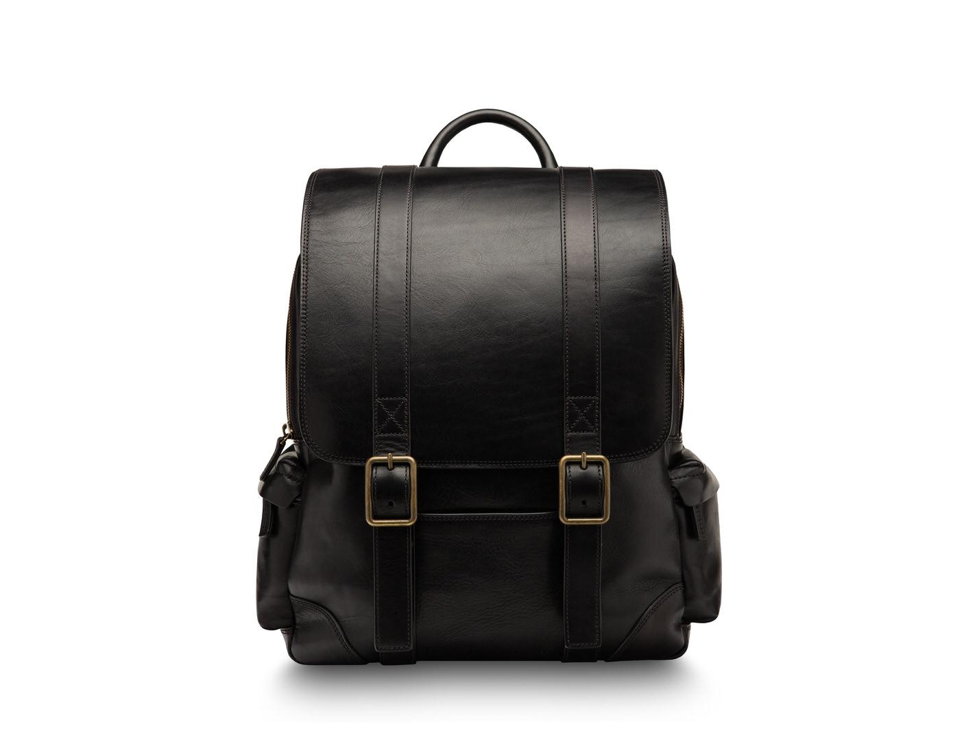 Cafe Backpack-219 Black - 219 Black