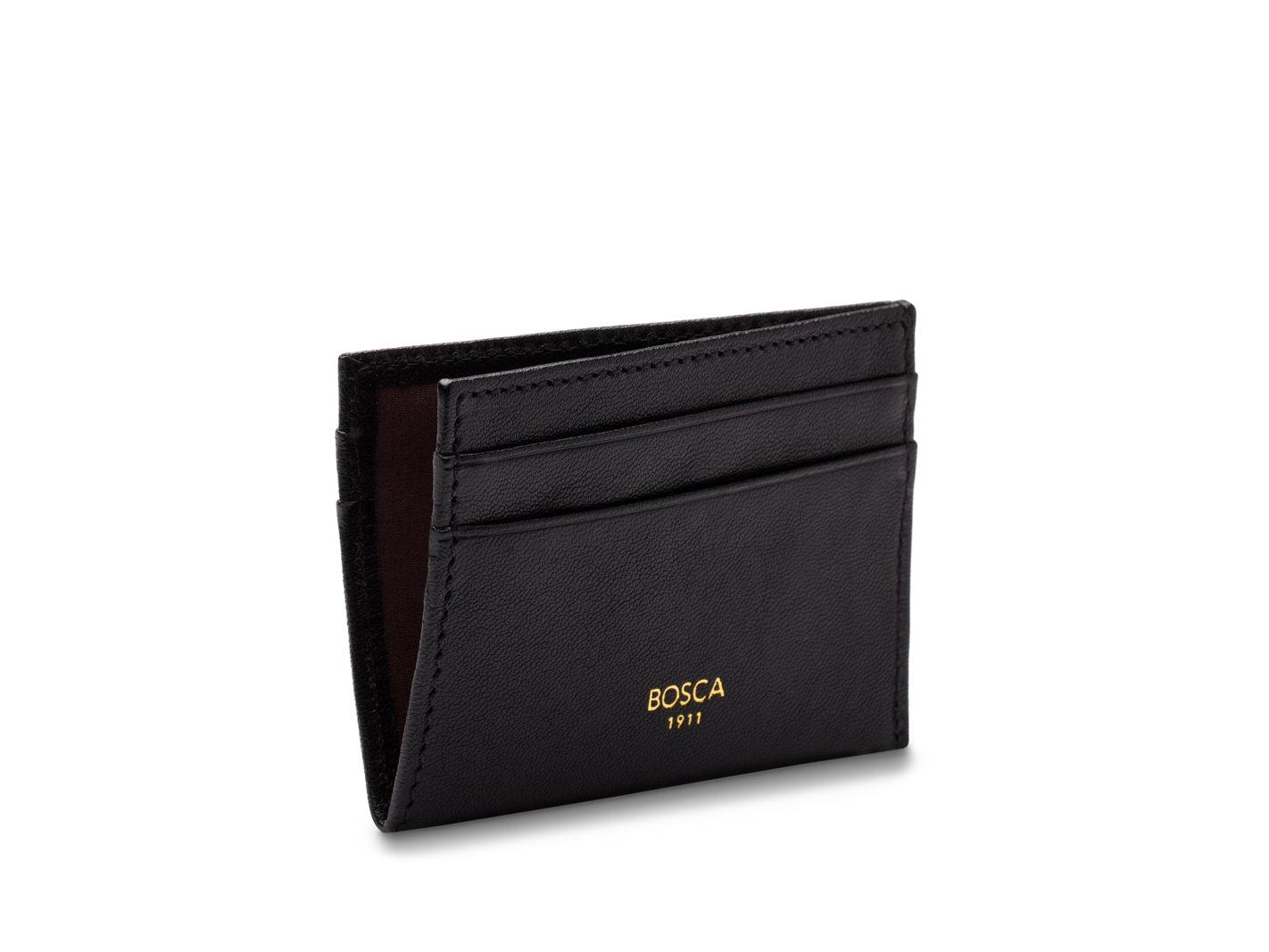 Weekend Wallet -150 Black - 150 Black