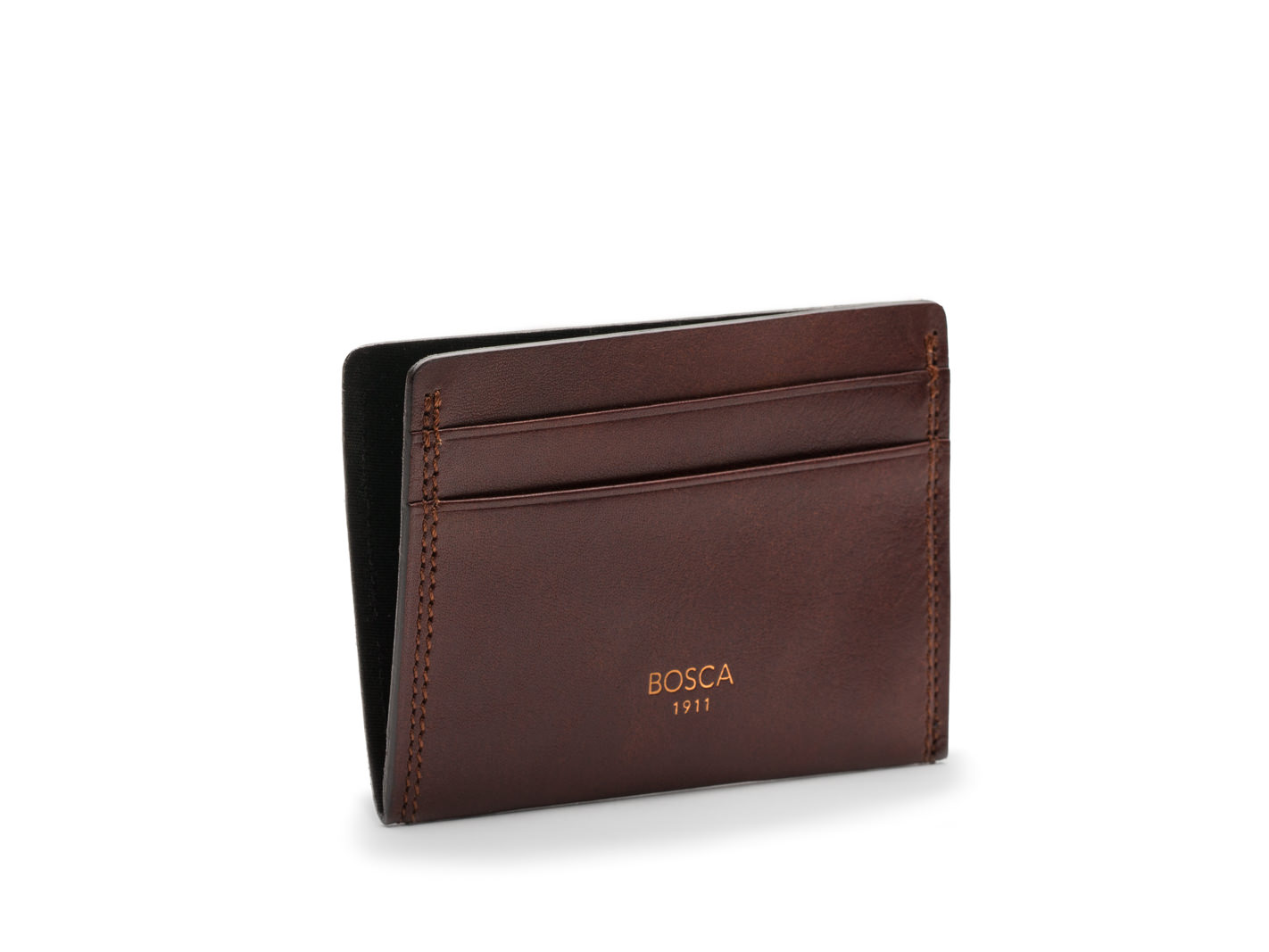 Weekend Wallet-218 Dark Brown - 218 Dark Brown
