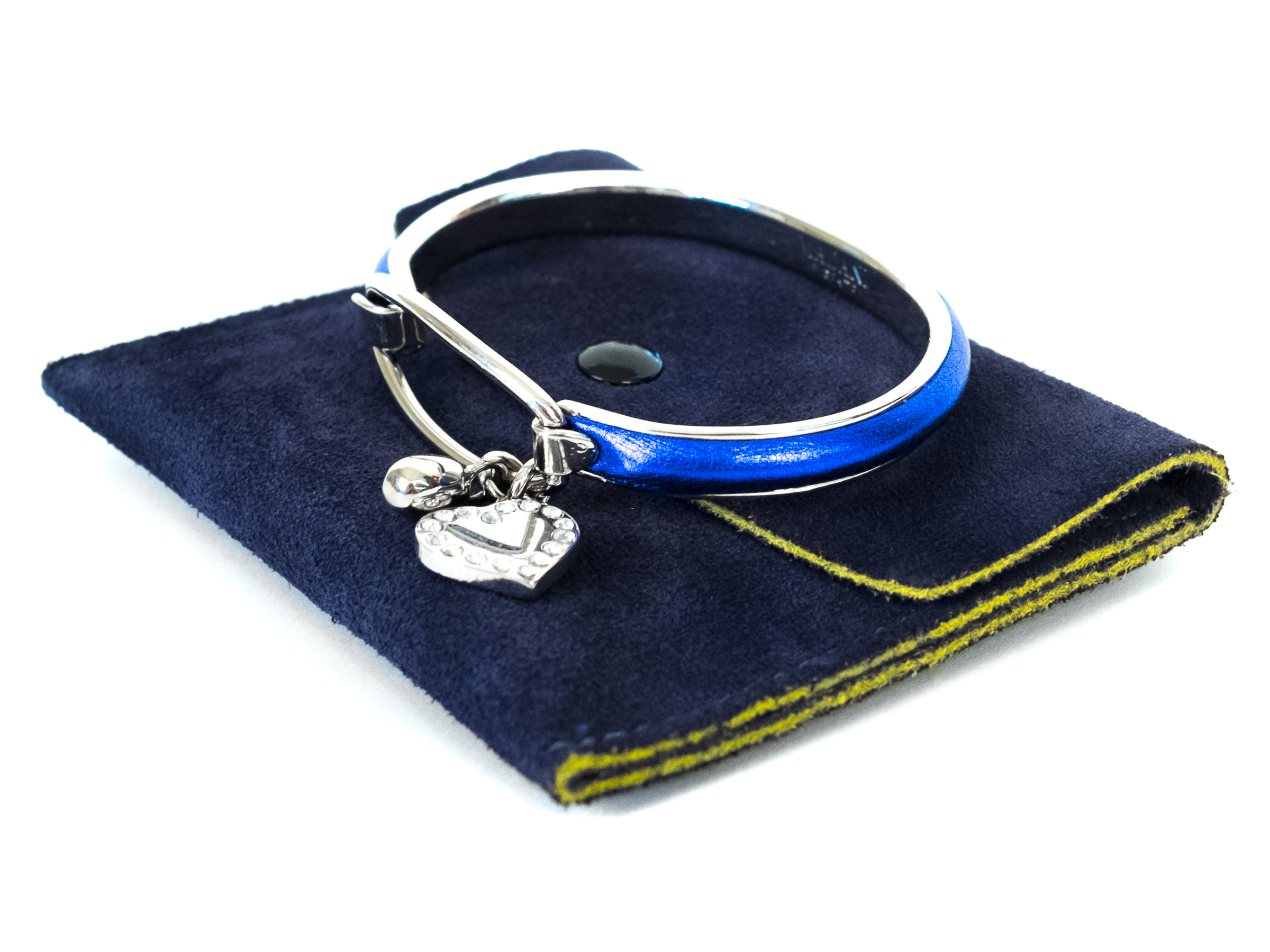 Cobalt Palladium Bracelet