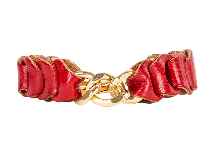 Infiniti Bracelet-29 Red - 29 Red