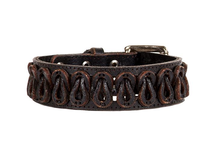 Belted Bracelet-59 Black