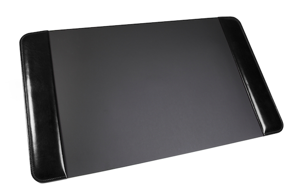 "Desk Pad 20"" X  34"""""" - 59 Black"