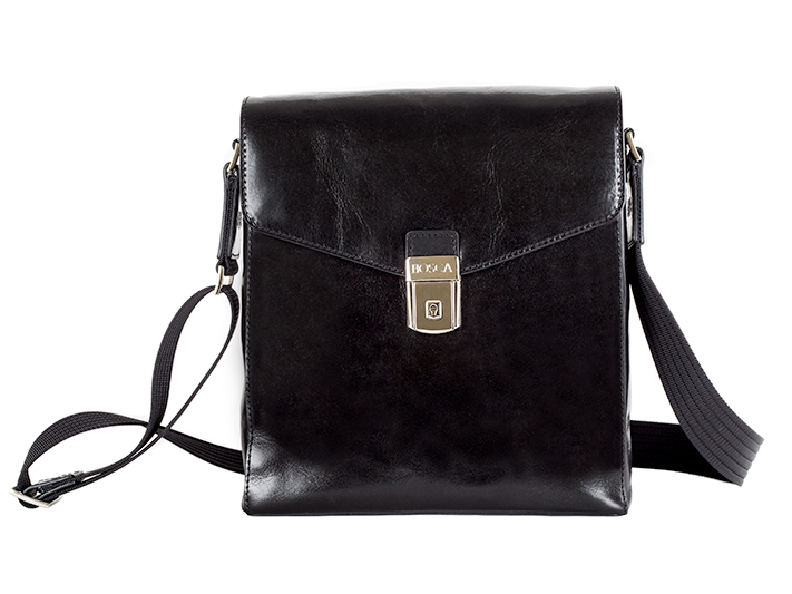 Man Bag-59 Black