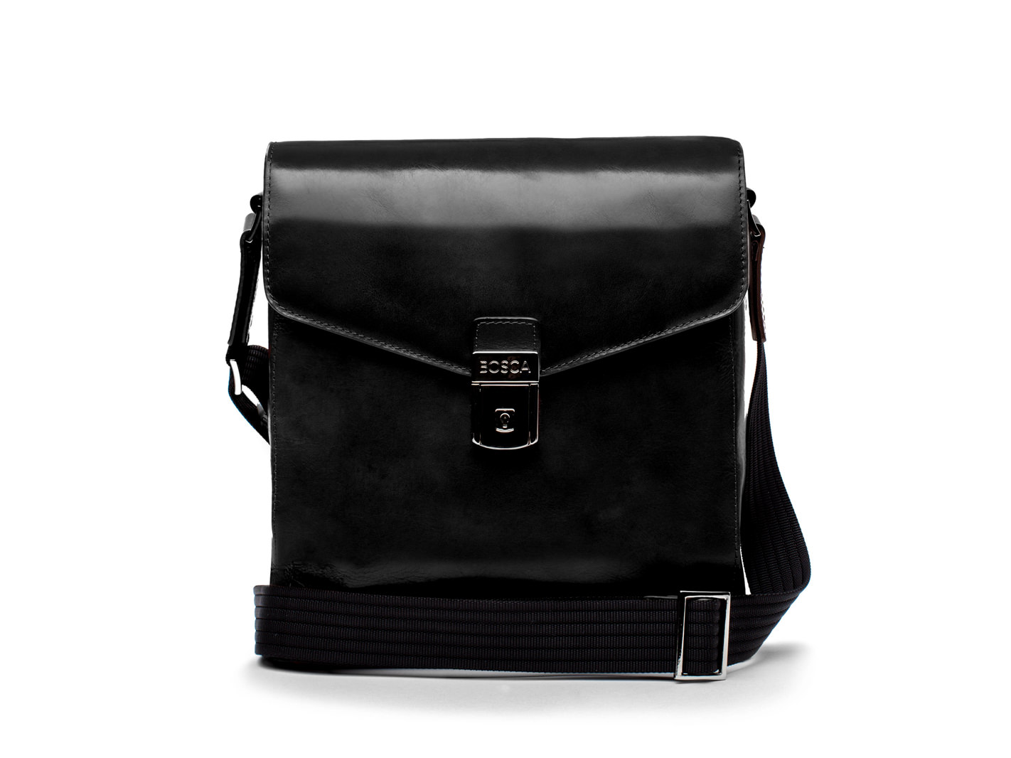 Man Bag-59 Black - 59 Black