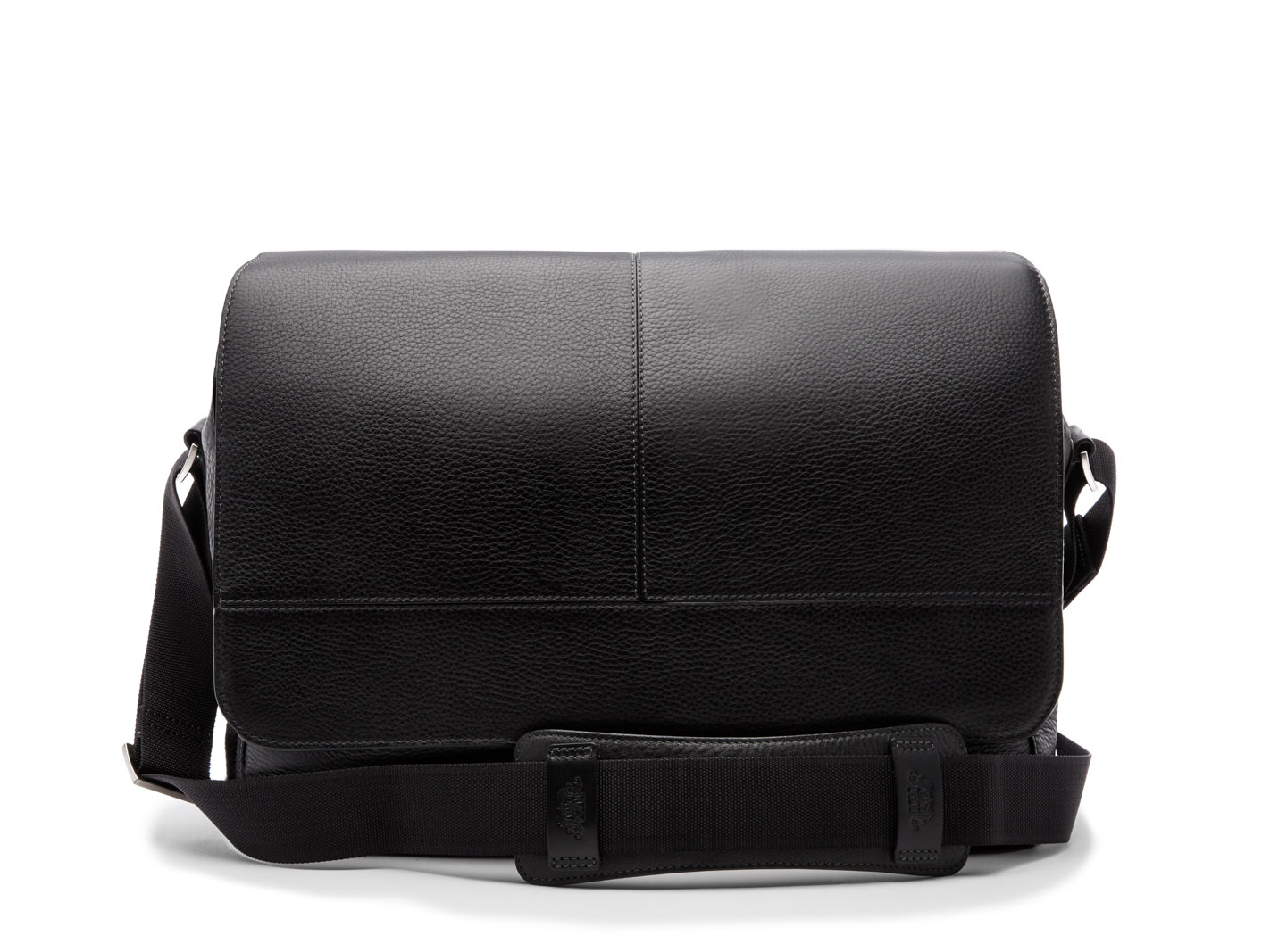 Messenger Bag - 148 Black