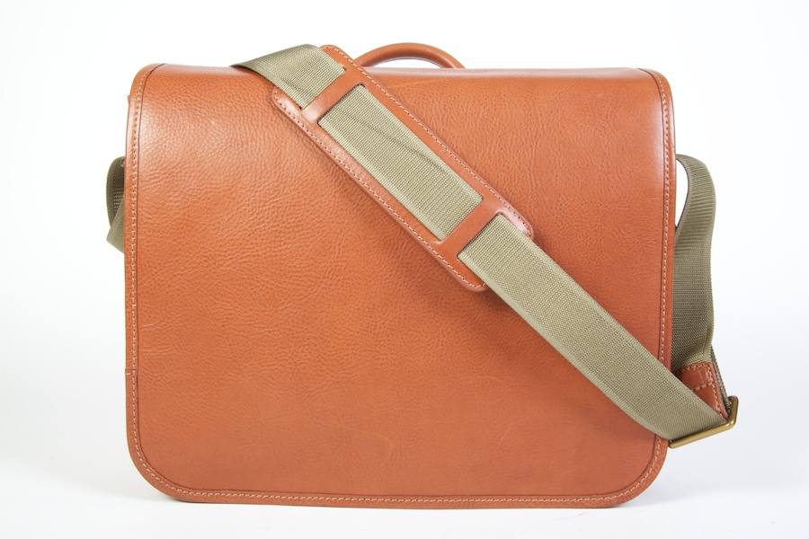 Messenger Bag-94 Chestnut