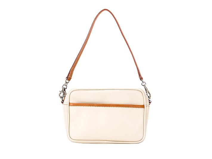 Madison Mini Bag-186 Ivory - 186 Ivory
