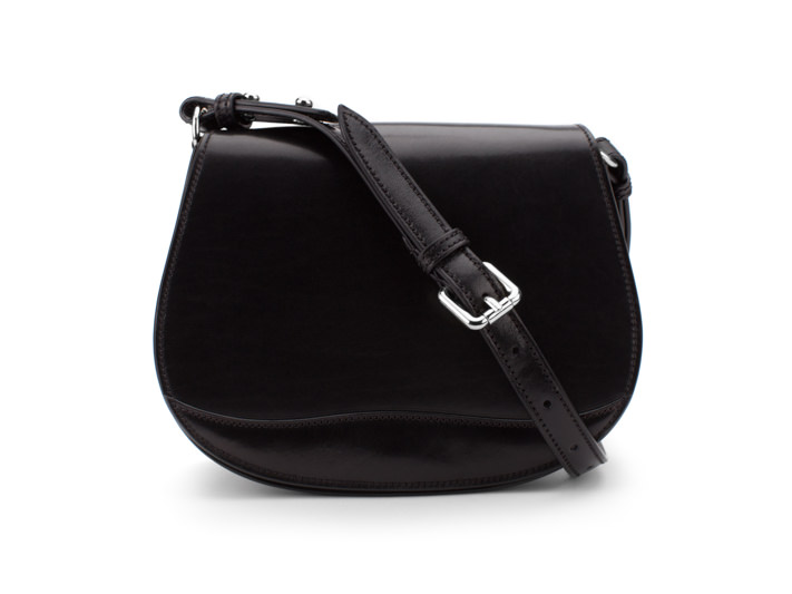 Valentina Handbag-59 Black - 59 Black