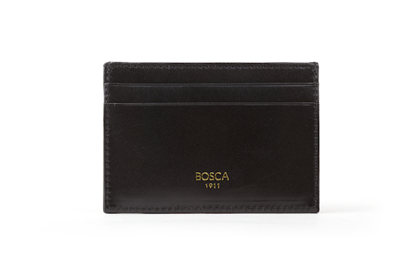 Front Pocket Wallet W/Money Clip