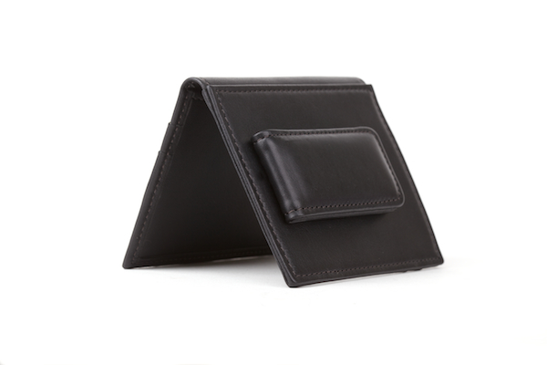 Front Pkt Wallet W/Magnetic Clip
