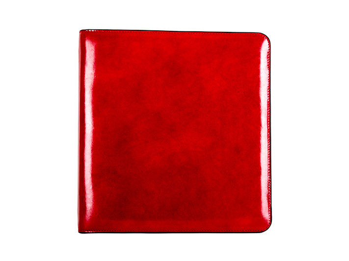 10 x 12 Photo Album-29 Red