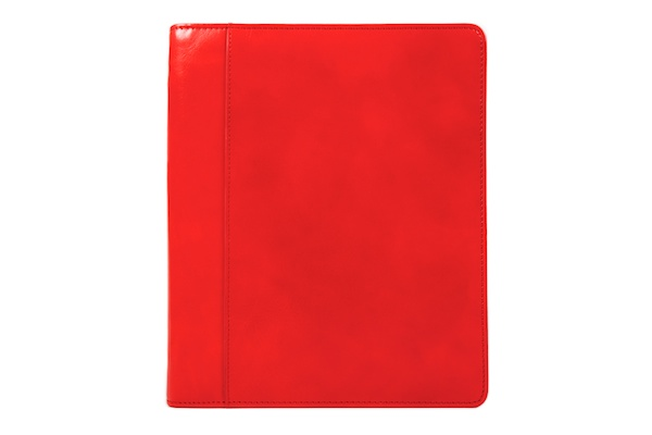 Zip Around iPad Case