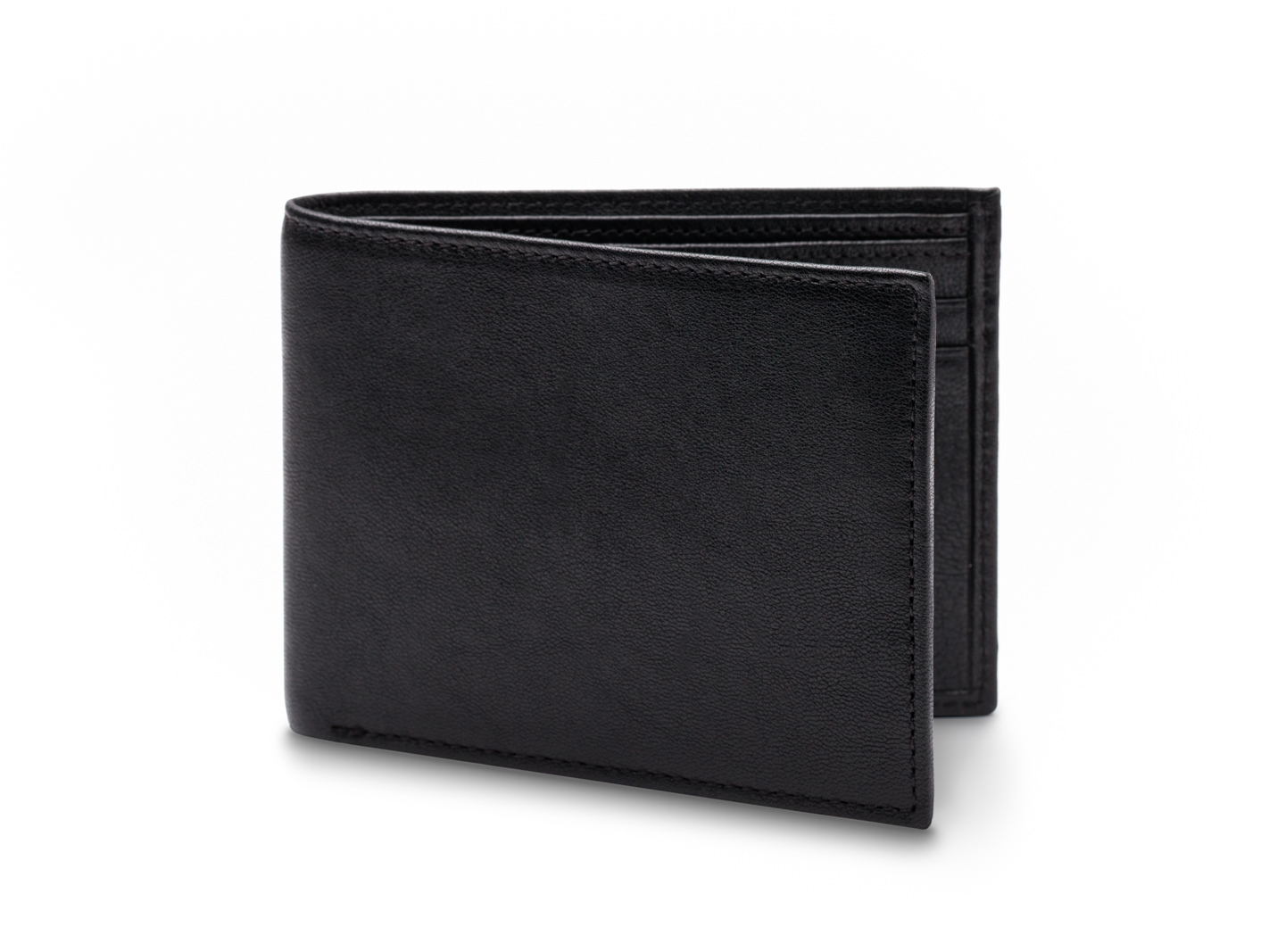 Executive I.D Wallet -150 Black - 150 Black