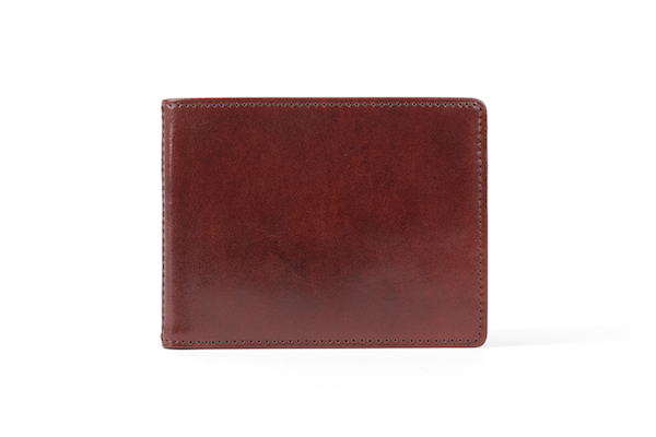 5 Pocket Wallet W/ I.D.