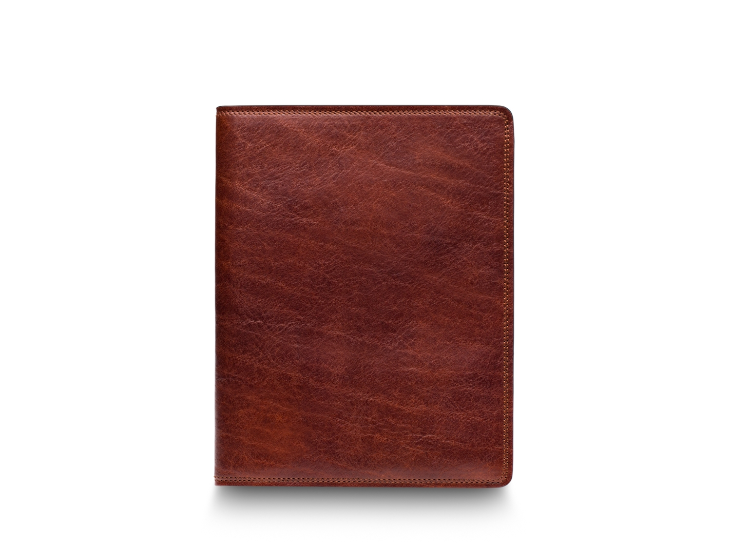 The Writer's Journal - Medium-218 Dark Brown - 218 Dark Brown