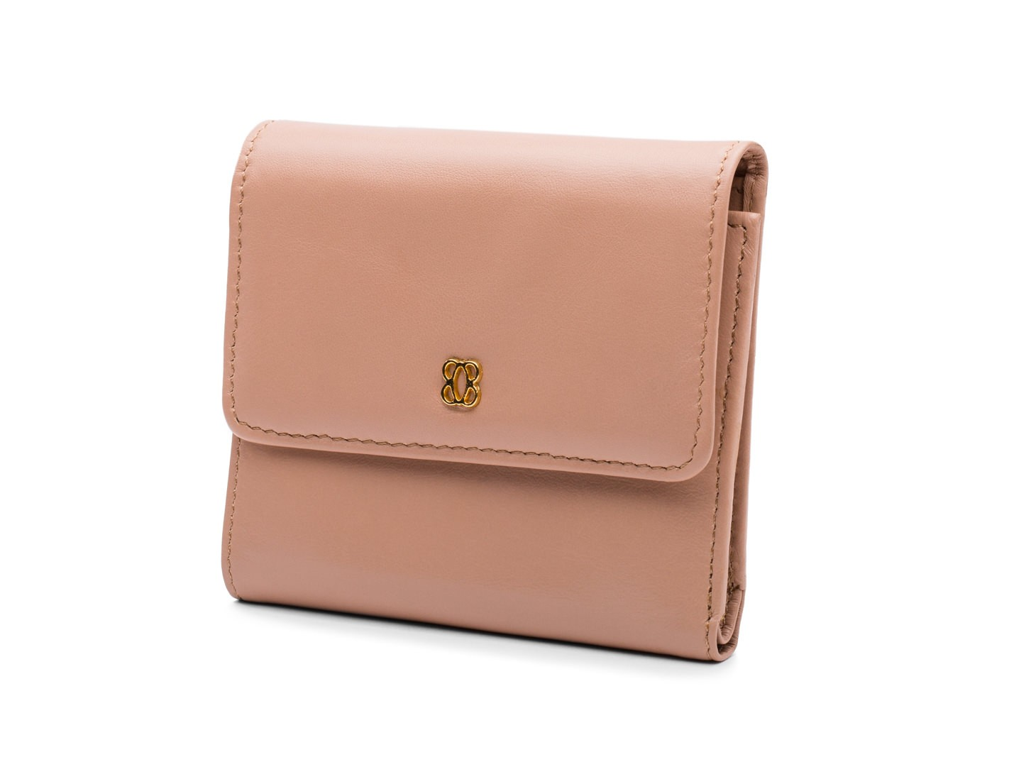 Blush Small Wallet