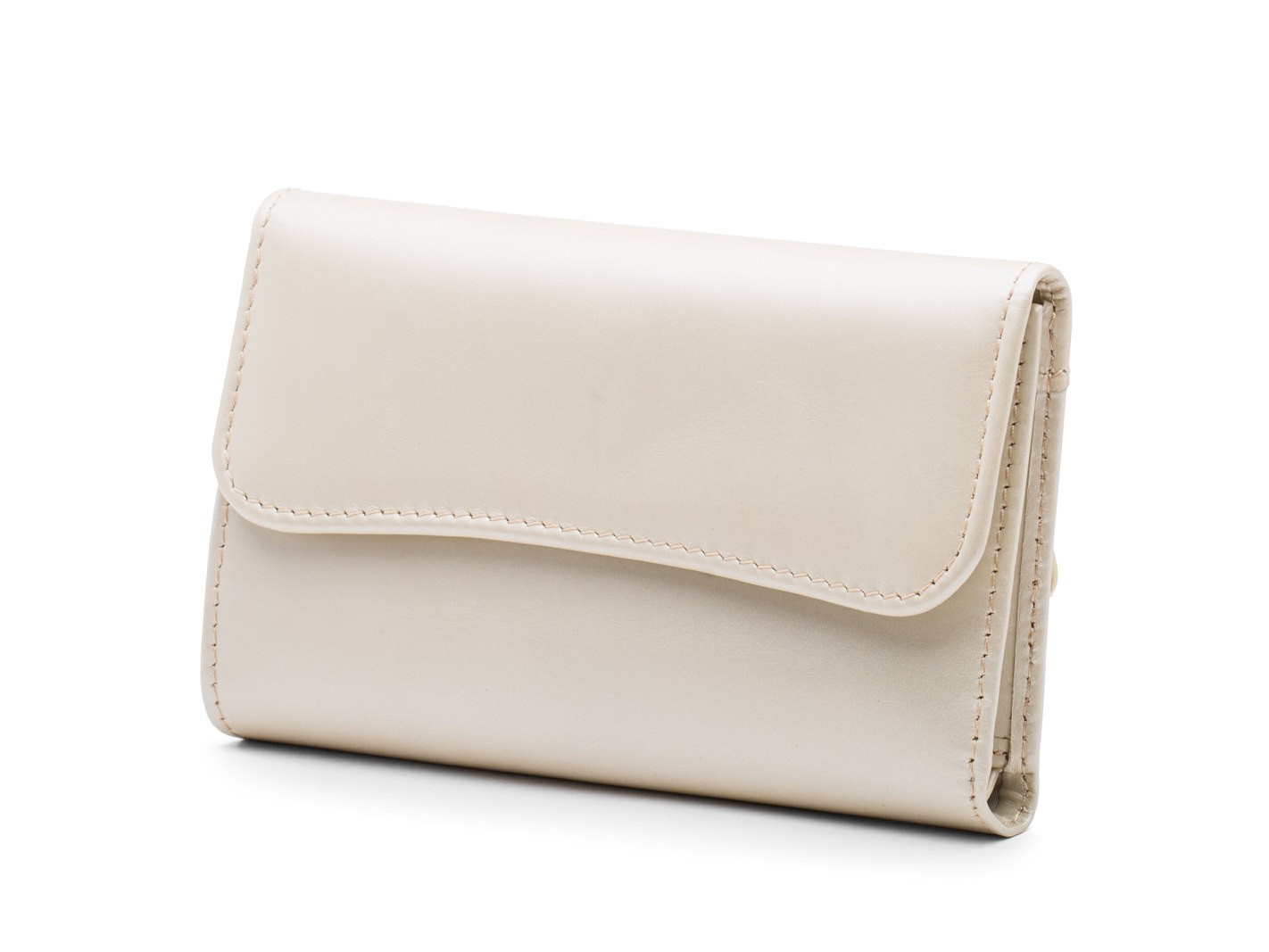 Pearl ID French Purse-101 Pearl