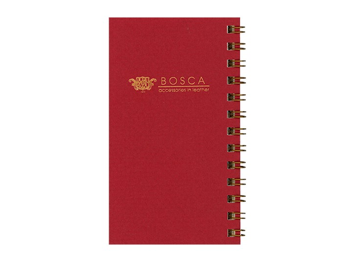 Spiral Address Book Refill 2.5 x 4.5