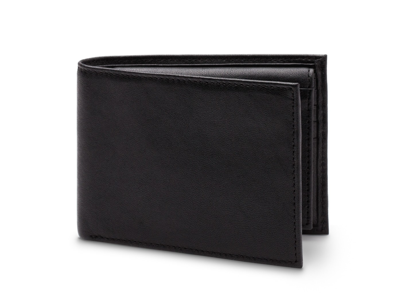 Credit Wallet w/I.D. Passcase - RFID