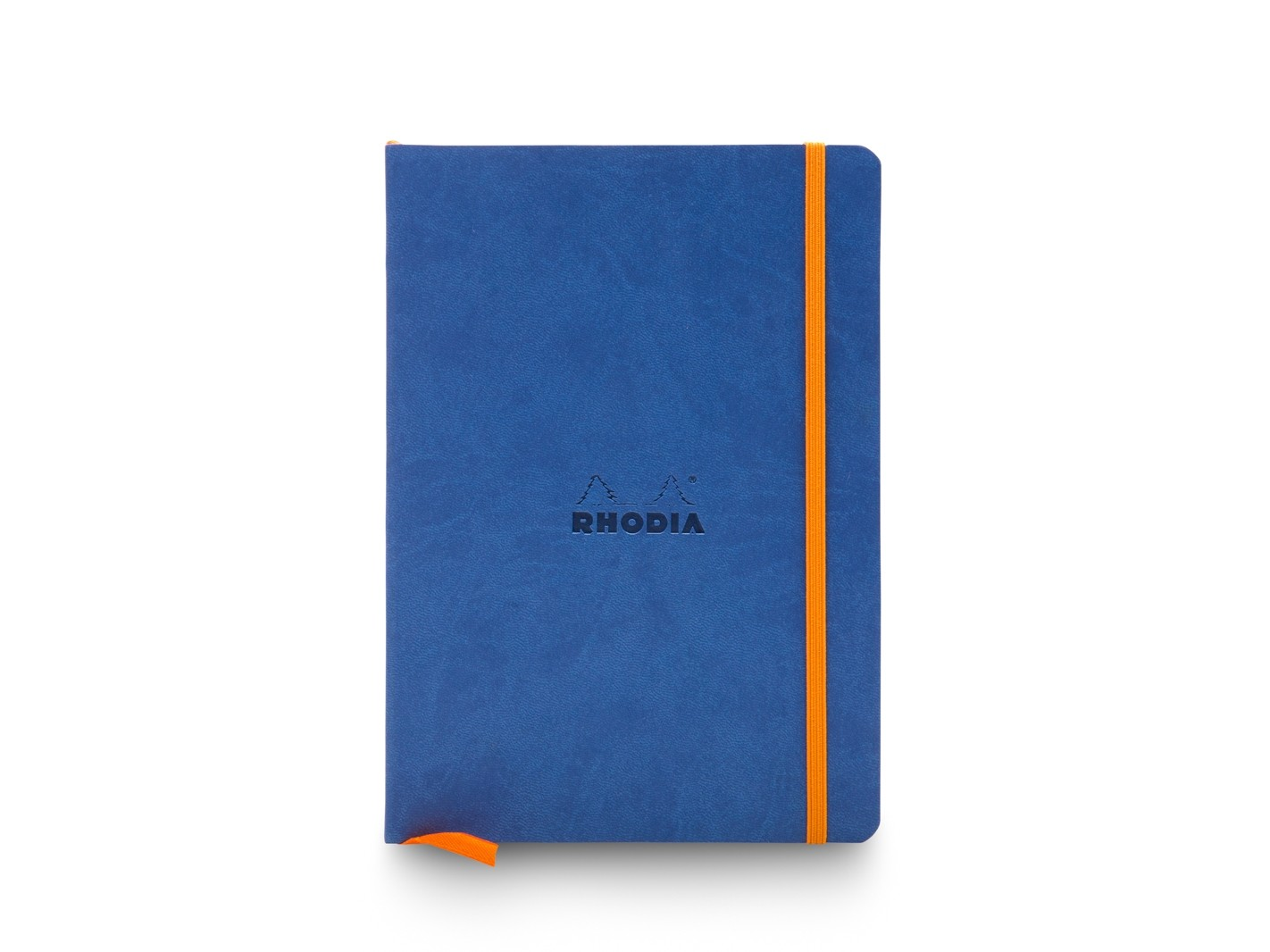 Rhodia Rhodiarama Soft Cover A5 Notebook