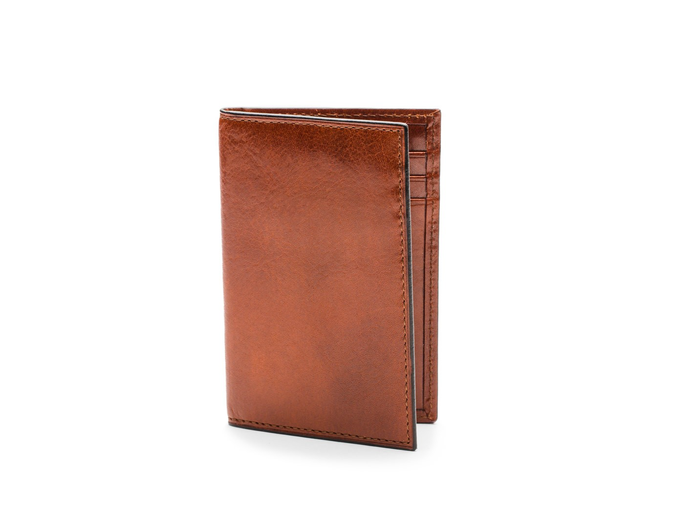 8 Pocket Credit Card Case
