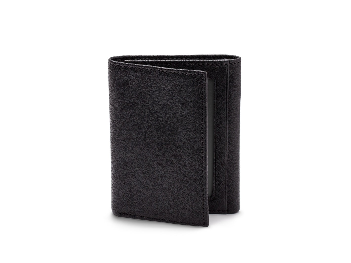 Single I.D. Trifold Wallet