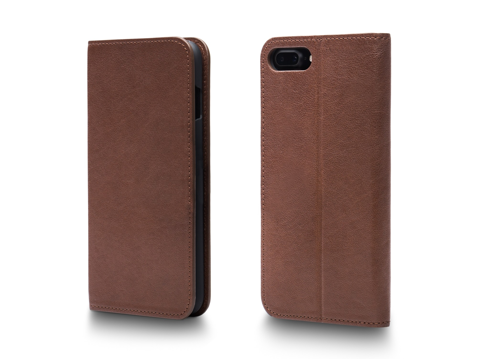 iPhone 8 Case with Card Slots on Back