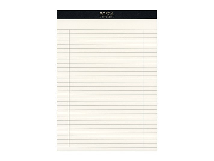 Lined Writing Pad 8.5 x 11