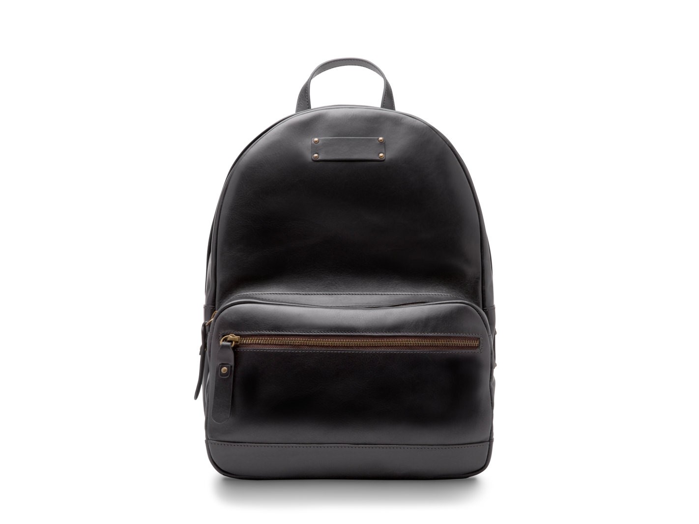 Crosby Leather Backpack