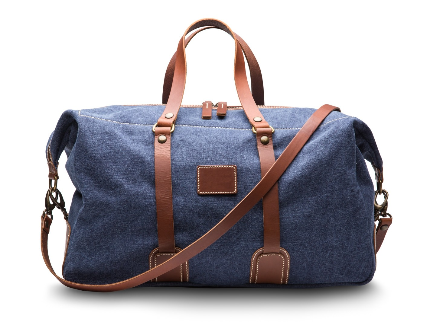 Tuscan Duffle Bag