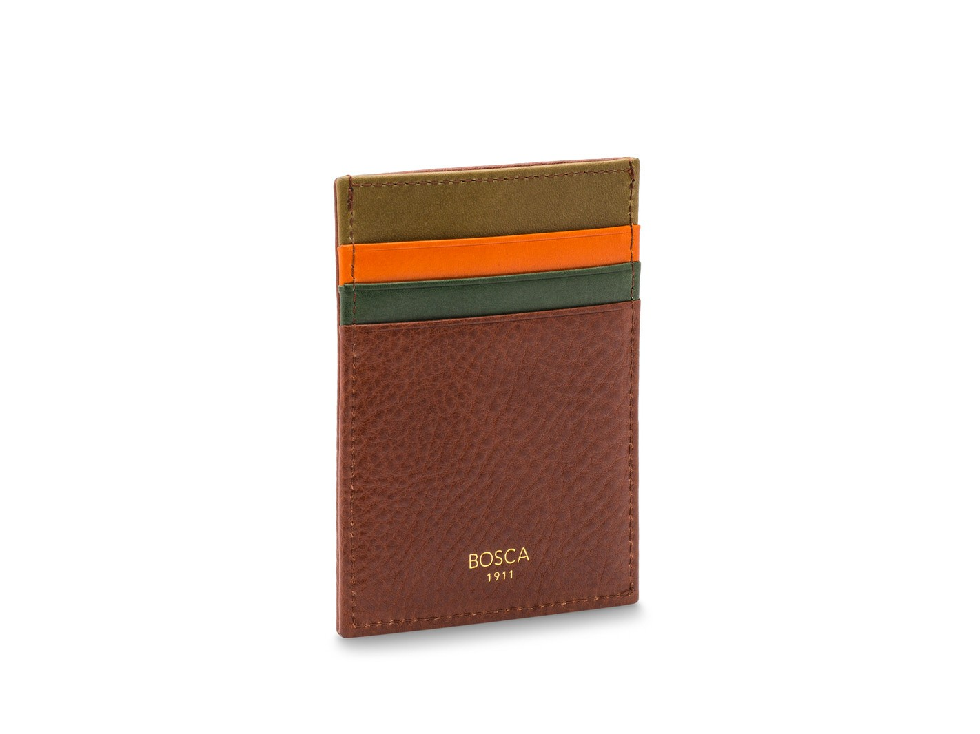 Deluxe Front Pocket Wallet