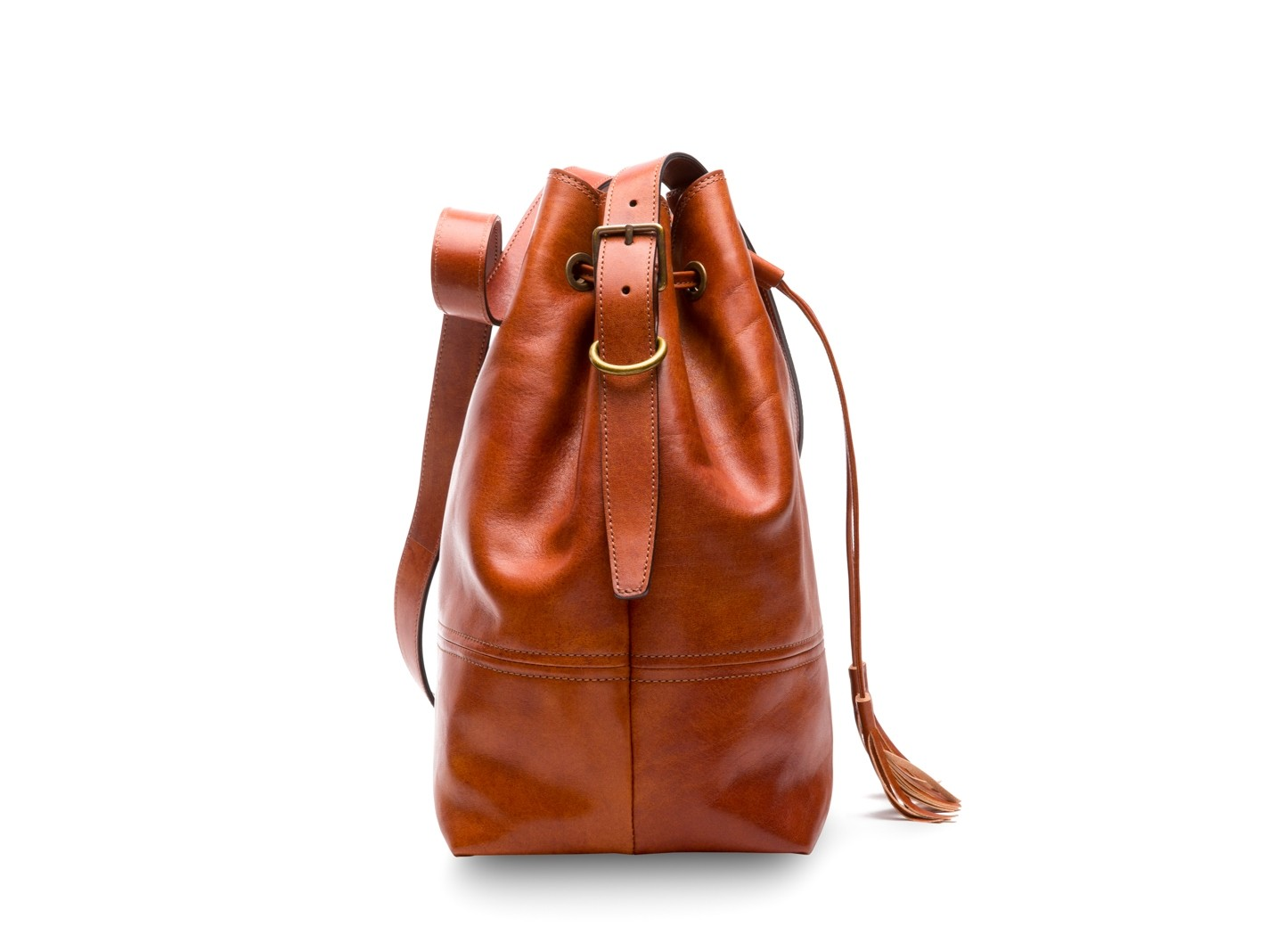 Classic Bucket Bag