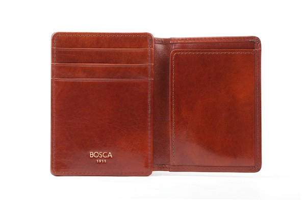 Front Pocket I.D. Wallet