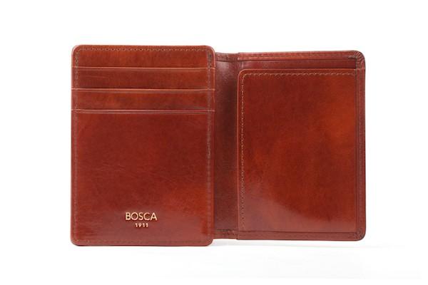 Front Pocket I.D. Wallet